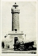 The Lighthouse, once at Patras' port